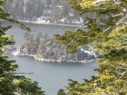 Tahoe Vista Trail