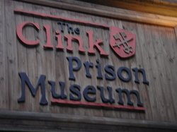 Музей тюрьмы Клинк