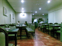 Toran Dining Hall