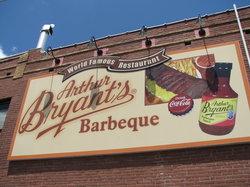 Arthur Bryant's BBQ