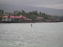 Kona Pier