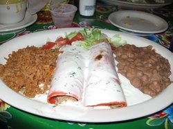 The Original Mexican Restaurant