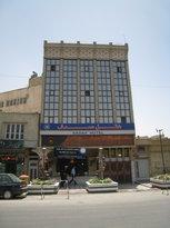 Sadaf Hotel Isfahan