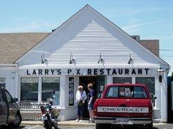 Larry's PX