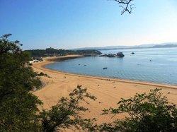 Playa de Los Bikini