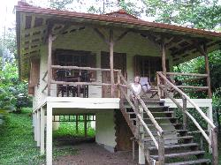 small guest house