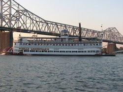 Belle of Louisville Riverboats