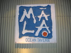 Ma'la - An Ocean Tavern