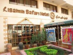 Lisamin Safari Hotel