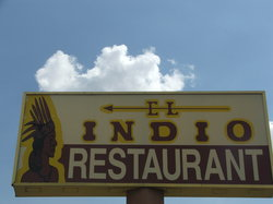 El Indio Mexican Food Restaurant