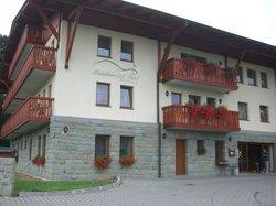 Mountain Golf Hotel