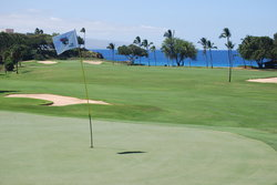 Kaanapali Golf Courses