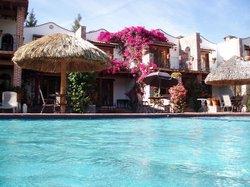 Atotonilco el Viejo Hotel Resort & SPA