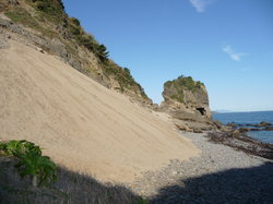 Touji Beach