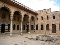Azem Palace of Hamah