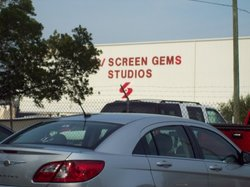 Screen Gems Studio