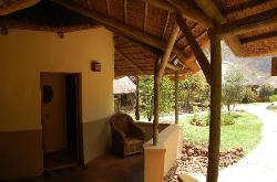 Our Chalet 2.