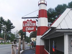 Lobster Claw Pound & Restaurant