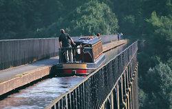 Llangollen Canal Walk