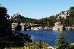 Gorgeous Sylvan Lake