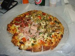 Calvino Pizzeria