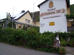 Weinhof St. Barbara