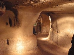 City of Caves (Tigguo Cobauc)