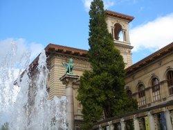Musee Romain de Lausanne-Vidy