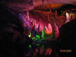 Forbidden Caverns