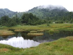 Shigakogen Plateau