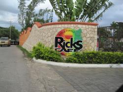 Rick's Cafe