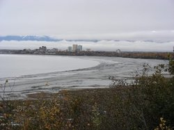 Port of Anchorage
