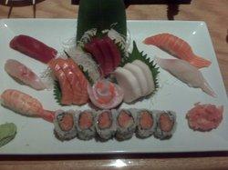 Roppongi Sushi Restaurant