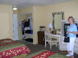 Standard guest room-2 queens