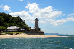Ogijima Island