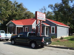 Taylor's Barbecue