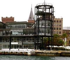 Quay Restaurant