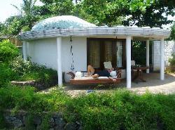 uno dei cottage