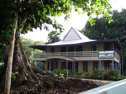 Mothers Union Guest House