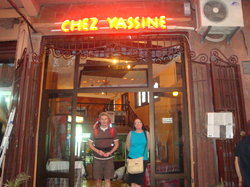 Chez Yassine