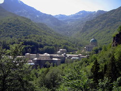 Sacri Monti (Sacred Mountains)
