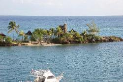 View of Tower Isle