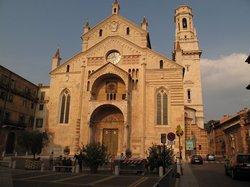 Cathédrale de Vérone (Duomo)