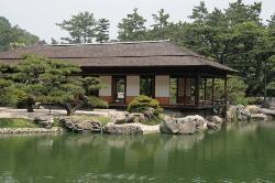 Ritsurin park (22378545)