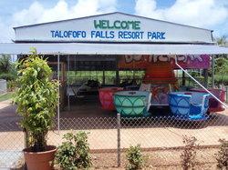 Talofofo Falls Park