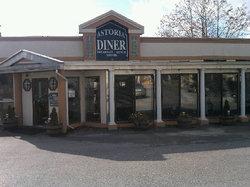 Astoria Diner