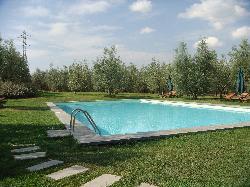 Villa Poggio ai Merli