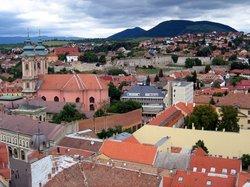 Северная Венгрия