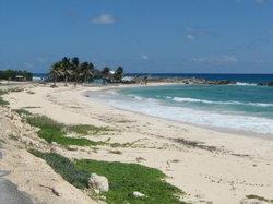 Playa Chen Río