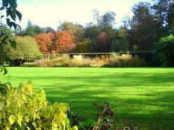 Cambo Estate Gardens